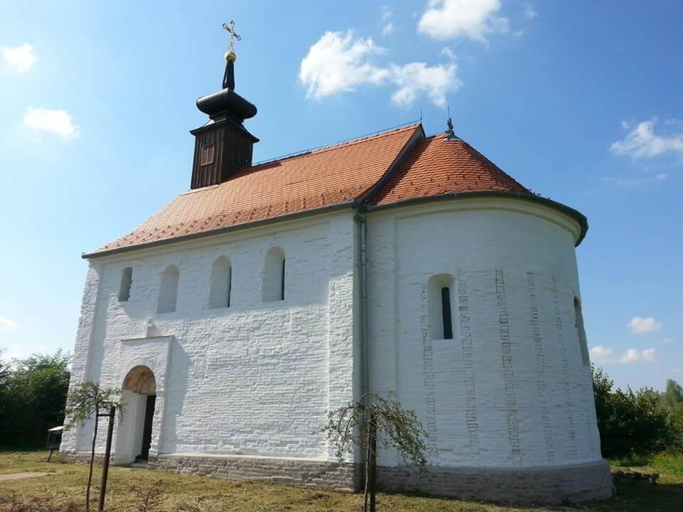 Crkva rođenja presvete bogorodice u Koprivni