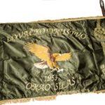 Zastava lovačkog društva Orao iz Silaša